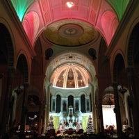 Gonzaga St. Aloysius Church by OEMminus ...