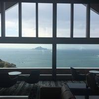 Photo taken at Irako View Hotel by Gunita on 1/3/2017