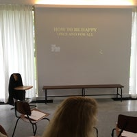 Photo taken at The School of Life by Philippe R. on 6/4/2016