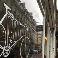 Photo prise au Le Peloton Café par Philippe R. le4/14/2018