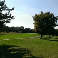 Photo taken at Bluff Creek Golf Course by George M. on 9/25/2013