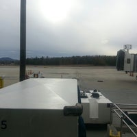 Photo taken at Gate 3 by George M. on 2/20/2013