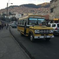 Photo taken at La Paz by Oscar J. on 8/3/2016