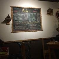 Photo taken at Restoran Aldea by Oscar J. on 3/6/2017