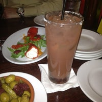 Photo taken at Tapas Las Ramblas by Stela S. on 10/13/2012