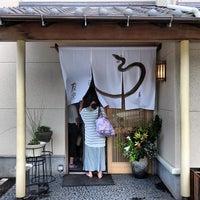 7/14/2013にTomonori H.がうなぎ 友栄で撮った写真