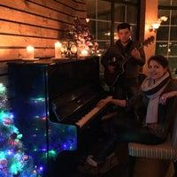 Photo taken at Академик бар by Олеся on 12/31/2014