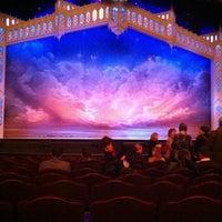 Photo taken at Orpheum Theatre by Melanie on 2/17/2013
