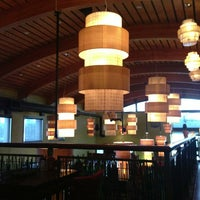 Photo taken at Thai Basil by Stacey D. on 8/3/2013