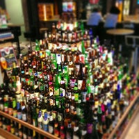 Photo taken at World Beer Museum by Shigechika A. on 7/25/2013