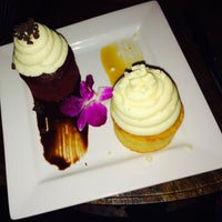 Photo taken at Crave Dessert Bar by Aleia on 5/2/2015