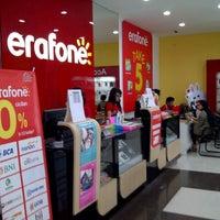 Erafone megastore solo mobile phone shop in surakarta photo taken at erafone megastore solo by erika s on 7152013 stopboris Gallery