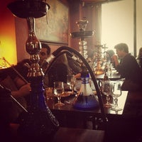 Photo taken at Sahara Café by Rémy M. on 5/2/2014