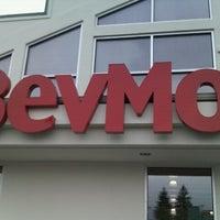 Photo taken at BevMo! by David B. on 10/14/2012