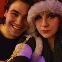 Photo taken at Eastown Hookah Lounge by Alice V. on 11/8/2013