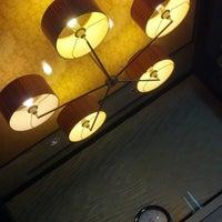 Photo taken at Graycliff Divans Cigar Lounge by Freyja v. on 4/26/2013