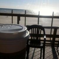 Photo taken at Sand Bar by Greg M. on 11/8/2012