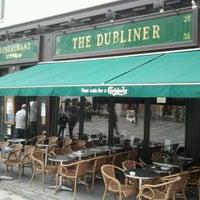 Photo prise au The Dubliner par Patrick Z. le5/22/2013