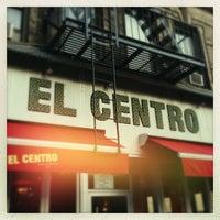 Photo taken at El Centro by Kai A. on 4/13/2013