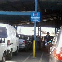 Photo taken at PRT - Planta de Revisión Técnica by Jorge P. on 10/1/2012