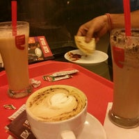 Photo taken at Cafe Coffee Day by Rahul A. on 8/9/2013