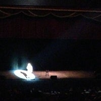 Photo taken at Altria Theater by Melanie on 3/17/2013
