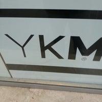 Photo taken at YKM by 🔱 B U R @ K 🔱 on 1/28/2014