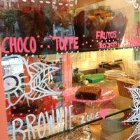Foto tomada en Café Cometa por Joan P. el 6/2/2013