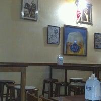 Photo taken at Agora Meyhanesi by Alican D. on 12/9/2012