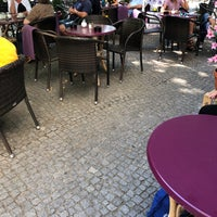 Photo taken at Cafè Engelchen by Andreas B. on 7/16/2018