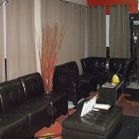 Photo taken at Bella Tonic Spa by Ranjan B. on 12/22/2012