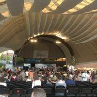 Photo taken at Sprint Pavilion by Jody on 9/14/2012