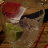 Photo taken at BARRIO Tacos & Tequila by Howard C. on 1/13/2013