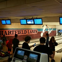 Photo taken at Hartfield Lanes by Howard C. on 8/2/2016