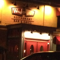 Photo taken at Wood-n-Tap Bar & Grill by Andrea on 1/6/2013