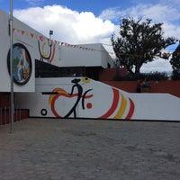 Foto tomada en Centro Español por Javier el 10/13/2014
