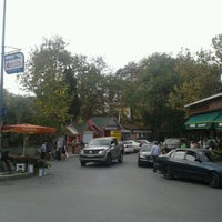 Photo taken at Erenköy by Esat P. on 10/15/2012