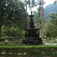 Photo taken at Jardim Botânico do Rio de Janeiro by Mariana on 1/24/2013