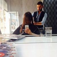 Photo taken at In Love Kuaför Ve Güzellik Salonu by M.Gökçen A. on 3/27/2014
