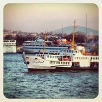 Das Foto wurde bei Eminönü Sahili von Recep K. am 7/29/2013 aufgenommen