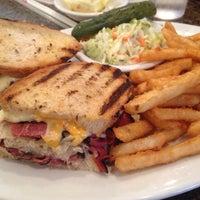 Photo taken at 3 G's Gourmet Deli & Restaurant by Edward B. on 9/23/2013