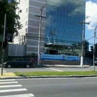 Photo taken at Faculdades Integradas Espírito-Santenses (FAESA) by Manoela M. on 12/4/2012