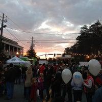 Photo taken at Alpharetta, GA by Trent H. on 11/30/2012