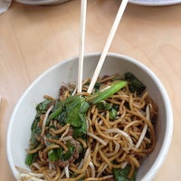 Photo taken at Tin Drum Asian Kitchen by Trent H. on 9/5/2013