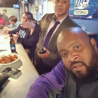 Photo taken at Dawg House Sports Grill by Remerson E. on 1/6/2017