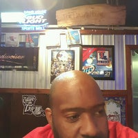 Photo taken at Dawg House Sports Grill by Remerson E. on 9/3/2016