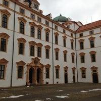 Das Foto wurde bei Celler Schloss von Robin W. am 3/28/2013 aufgenommen