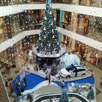 Photo taken at Shopping Pátio Belém by Selvino M. on 11/20/2012