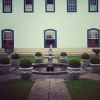 Foto tirada no(a) Museu de Arte Sacra por Gustavo F. em 4/11/2013