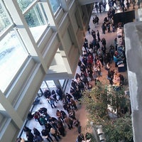 Photo taken at Washington State Convention Center by Quinn on 11/16/2012